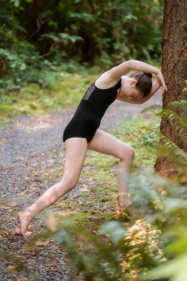 Dance with the best in Powell River